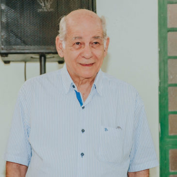 80 anos Prof. Dr. Miguel