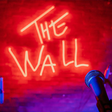The Wall Sessions