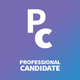 Professional Candidate
